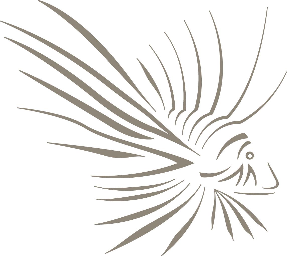 Pterois logo